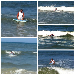 Boogie Boarding 2015_08_08