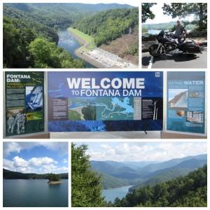 2015_09_11 Fontana Dam