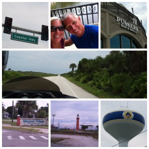 2015_09_21 Harley ride from Marineland to Fernandina Beach