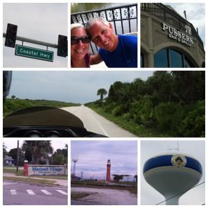 2015_09_21 Harley ride from Marineland to Fernandina Beach