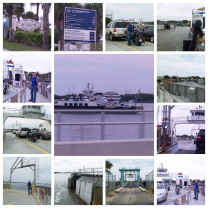 2015_09_21 St. John's River Ferry