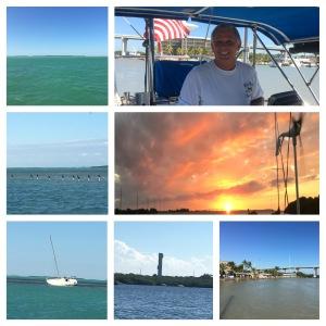 The Florida Keys, finally